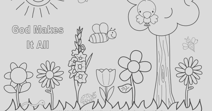 sunday school coloring sheets