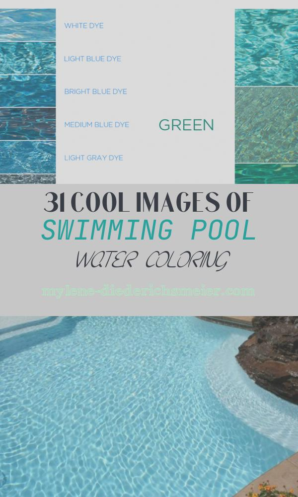 Swimming Pool Water Coloring Inspirational Finish Your Swimming Pool