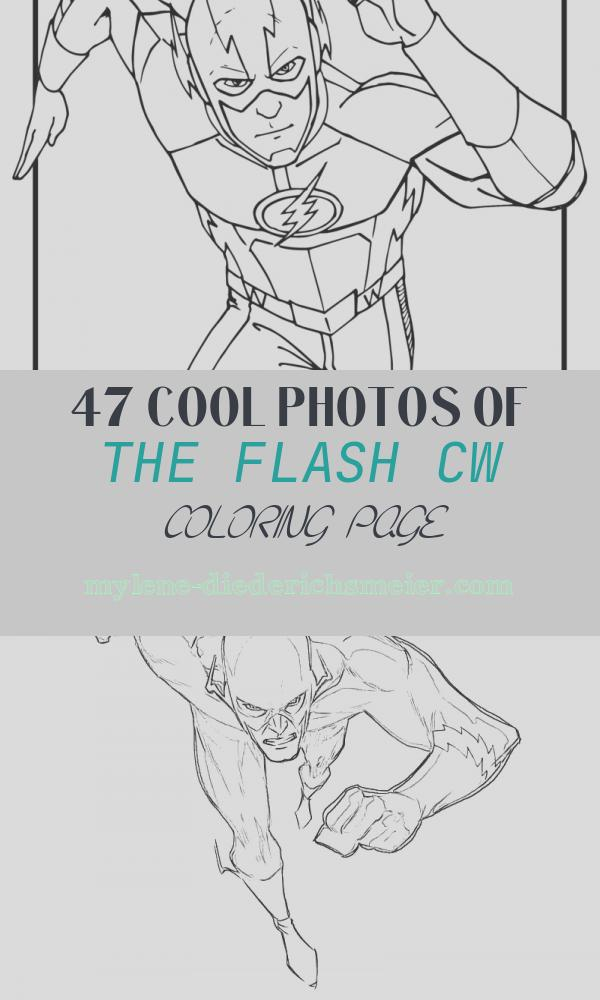 The Flash Cw Coloring Page New the Flash the Cw Tv Series Tutorial Version Two