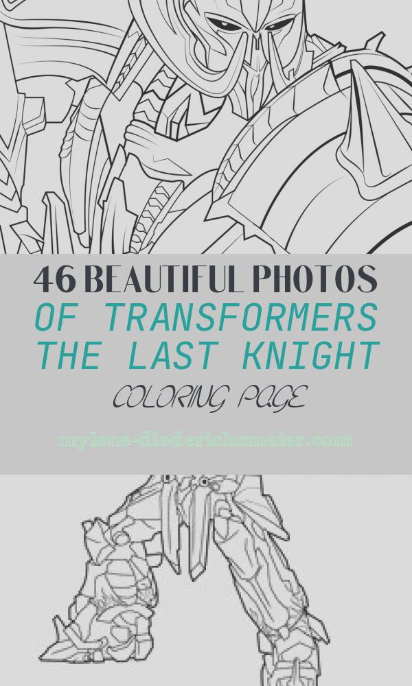Transformers the Last Knight Coloring Page Lovely Transformers the Last Knight Coloring Pages