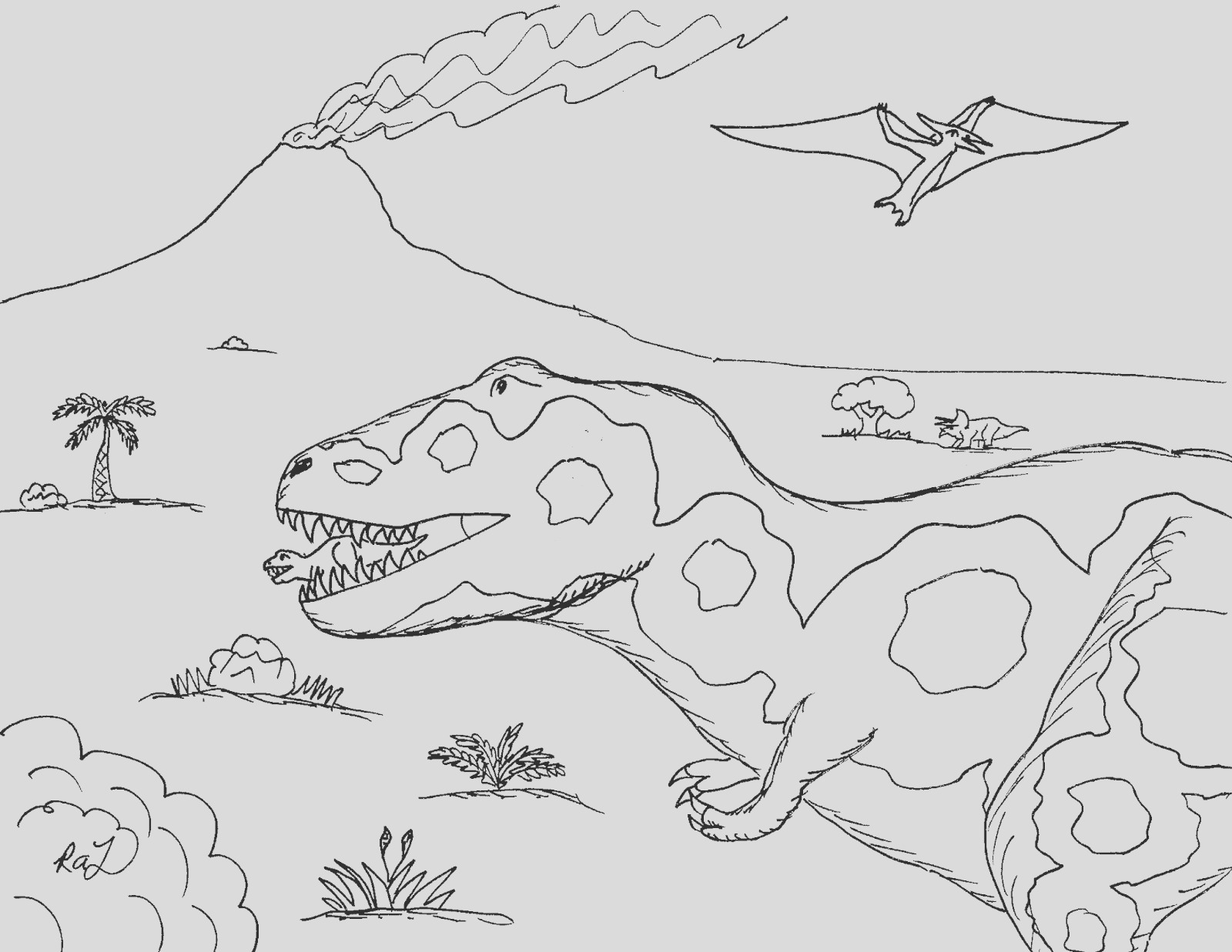 tyrannosaurus rex mothers for mothers