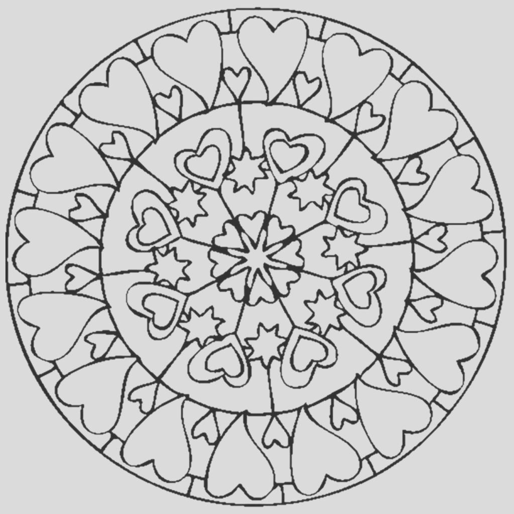 valentines day coloring pages adults