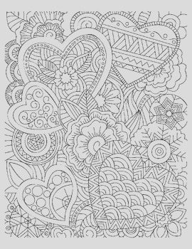 Adult Coloring Sheets Valentines Day Coloring Sheets Adult Coloring Pages Hearts