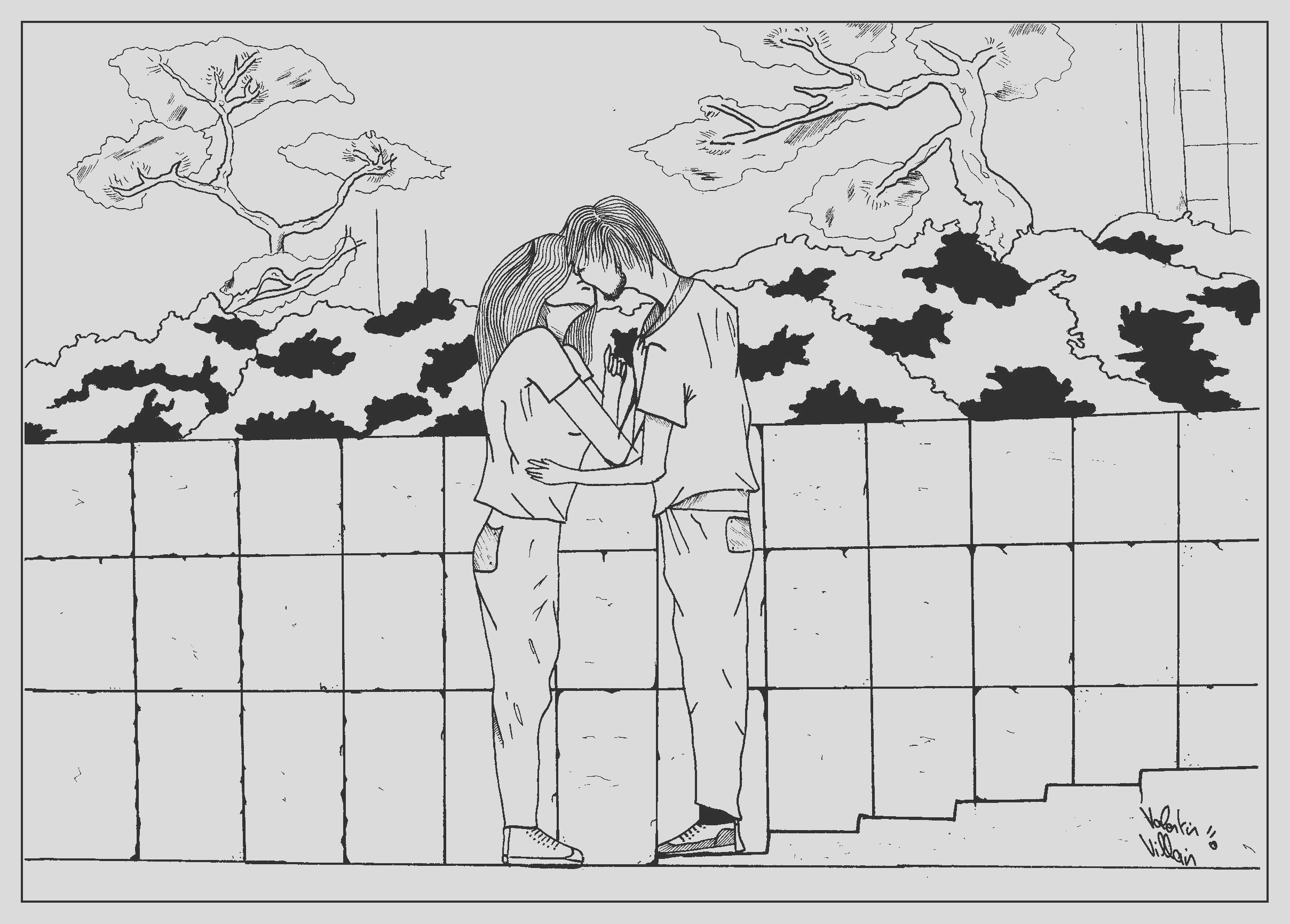 image=st valentines day coloring page adult st valentine by valentin 1