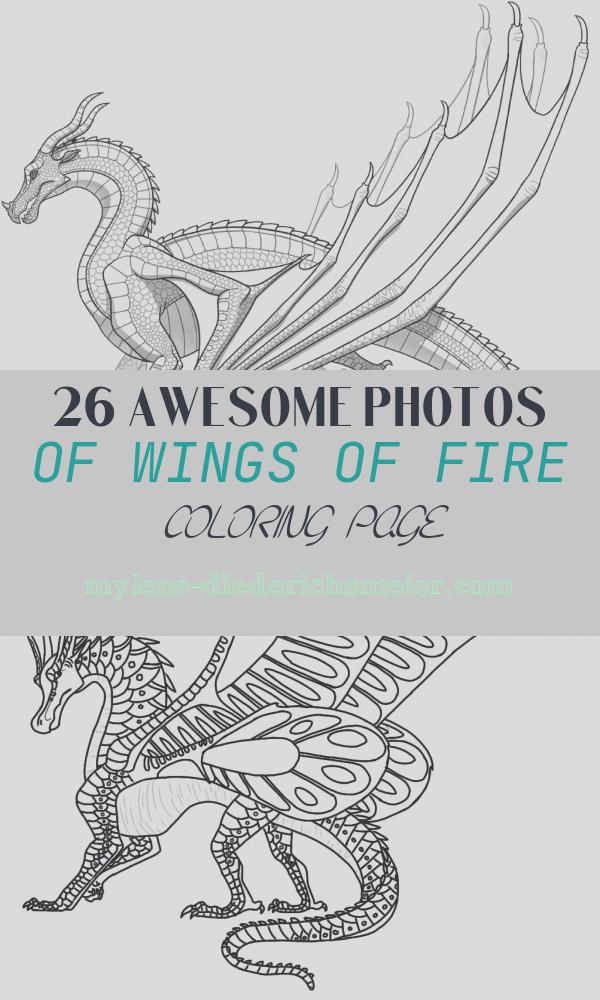 Wings Of Fire Coloring Page Beautiful Skywing Dragon From Wings Of Fire Coloring Page