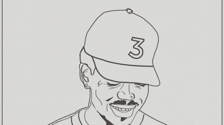 Coloring Book Chance Lyrics Elegant Download A Free Coloring Book Based On the Lyrics From