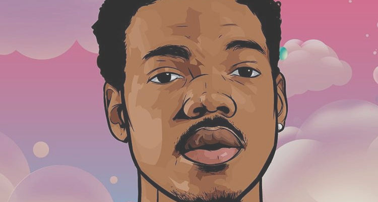 read no problem lyrics listen to chance the rappers new song from coloring book album