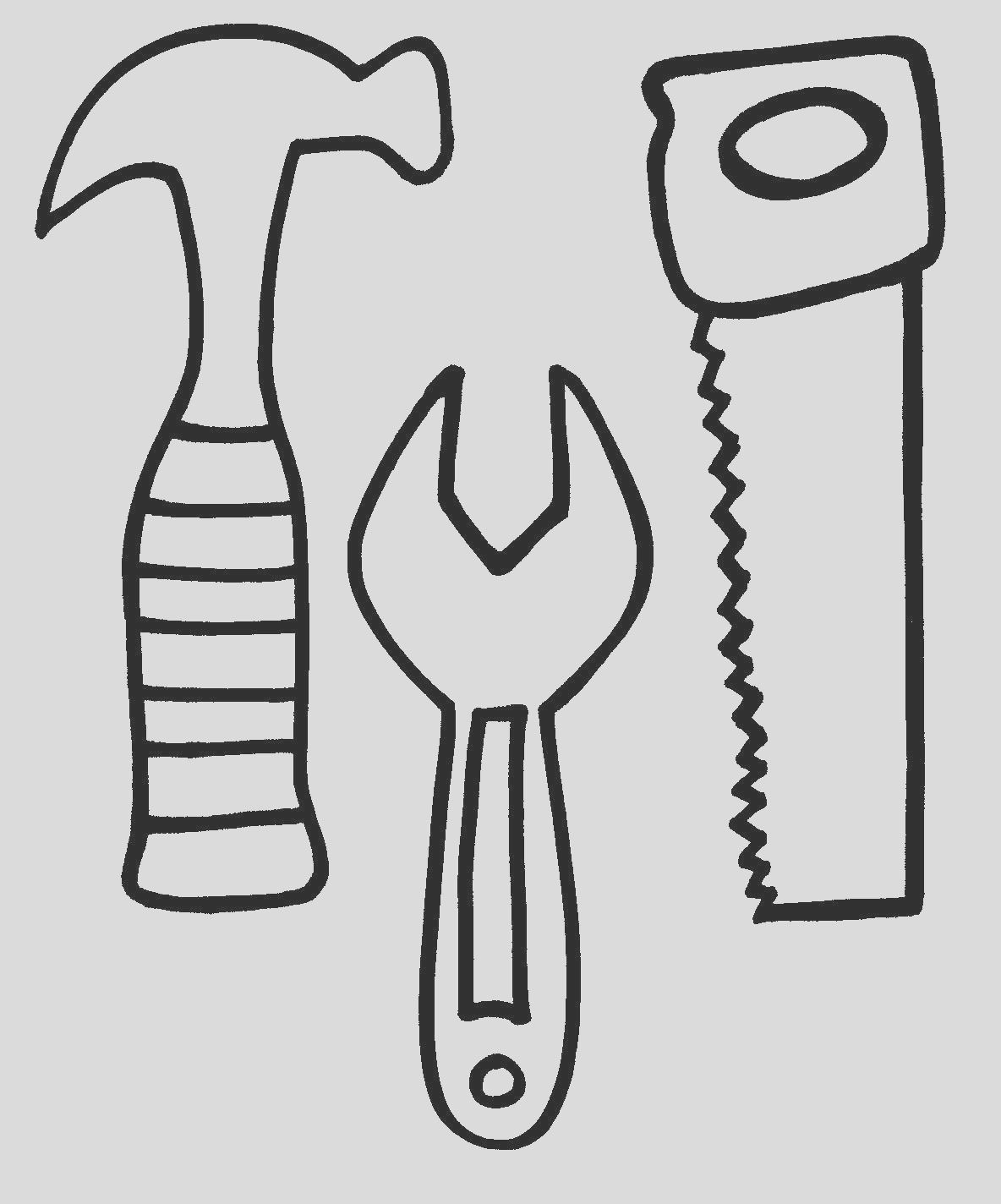 construction site coloring pages
