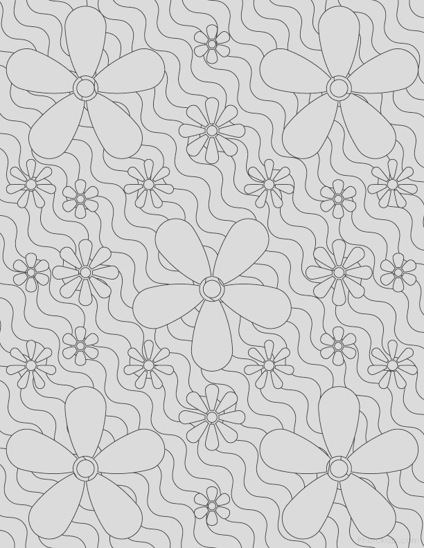 grown up coloring pages 1