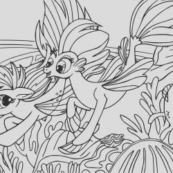 My Little Pony the Movie Coloring Page Fresh My Little Pony the Movie Coloring Pages to and