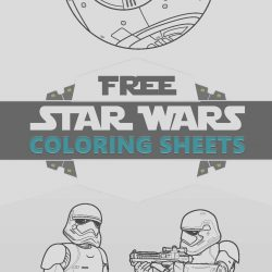 Stars Wars Coloring Sheet Lovely Star Wars Coloring Pages the force Awakens Coloring Pages