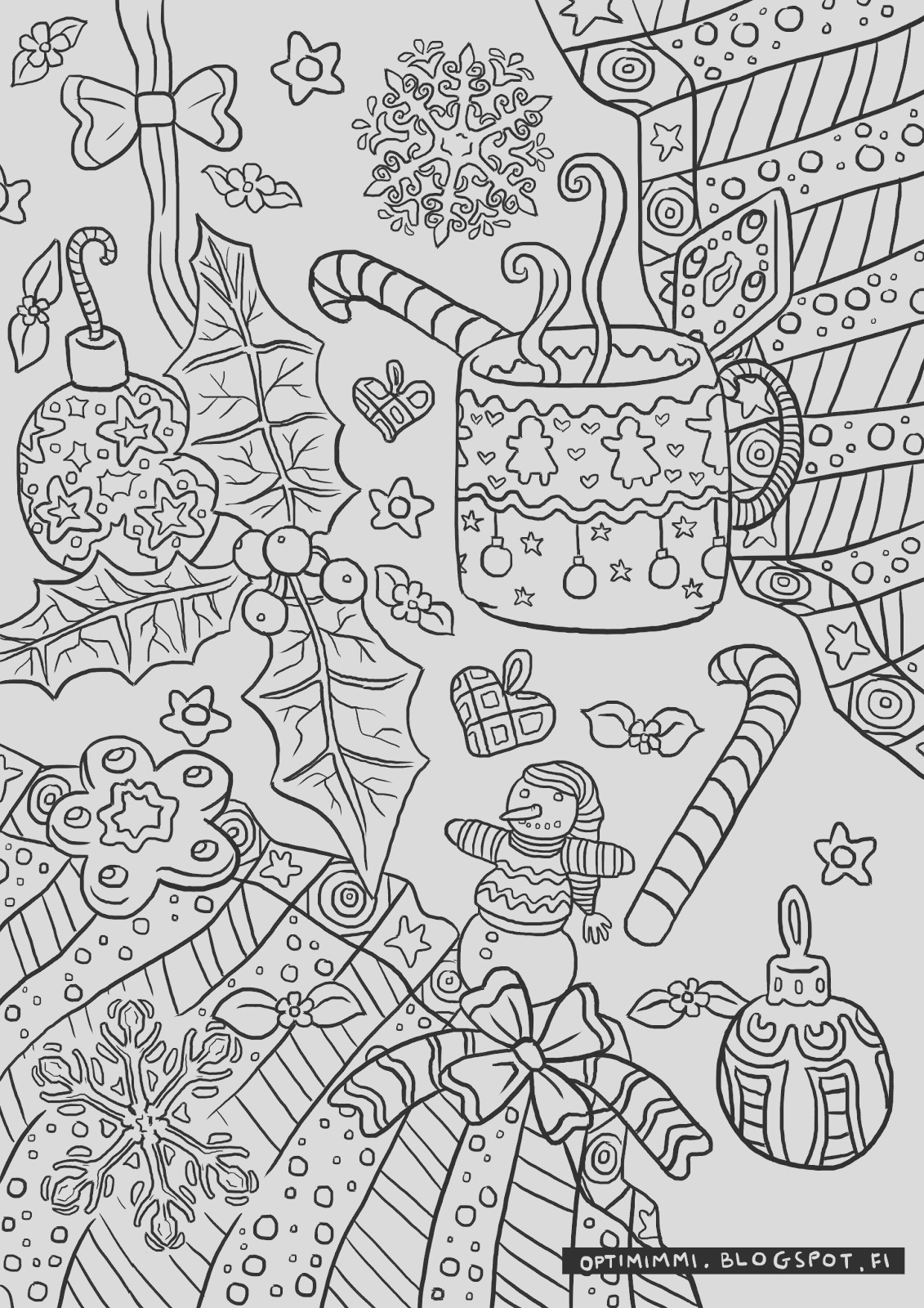 2016 coloring pages 2016 varityskuvat