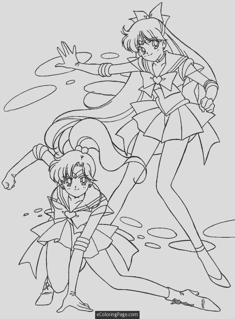 anime 123 coloring pages