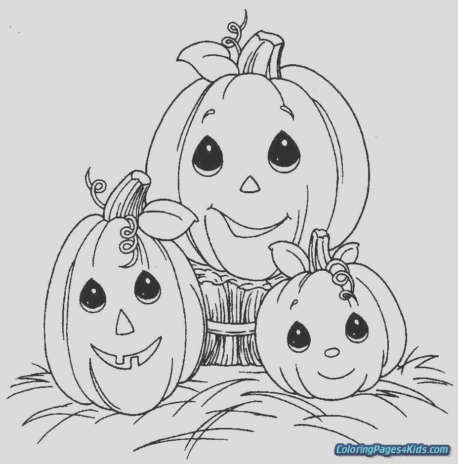 printable halloween coloring pages 36