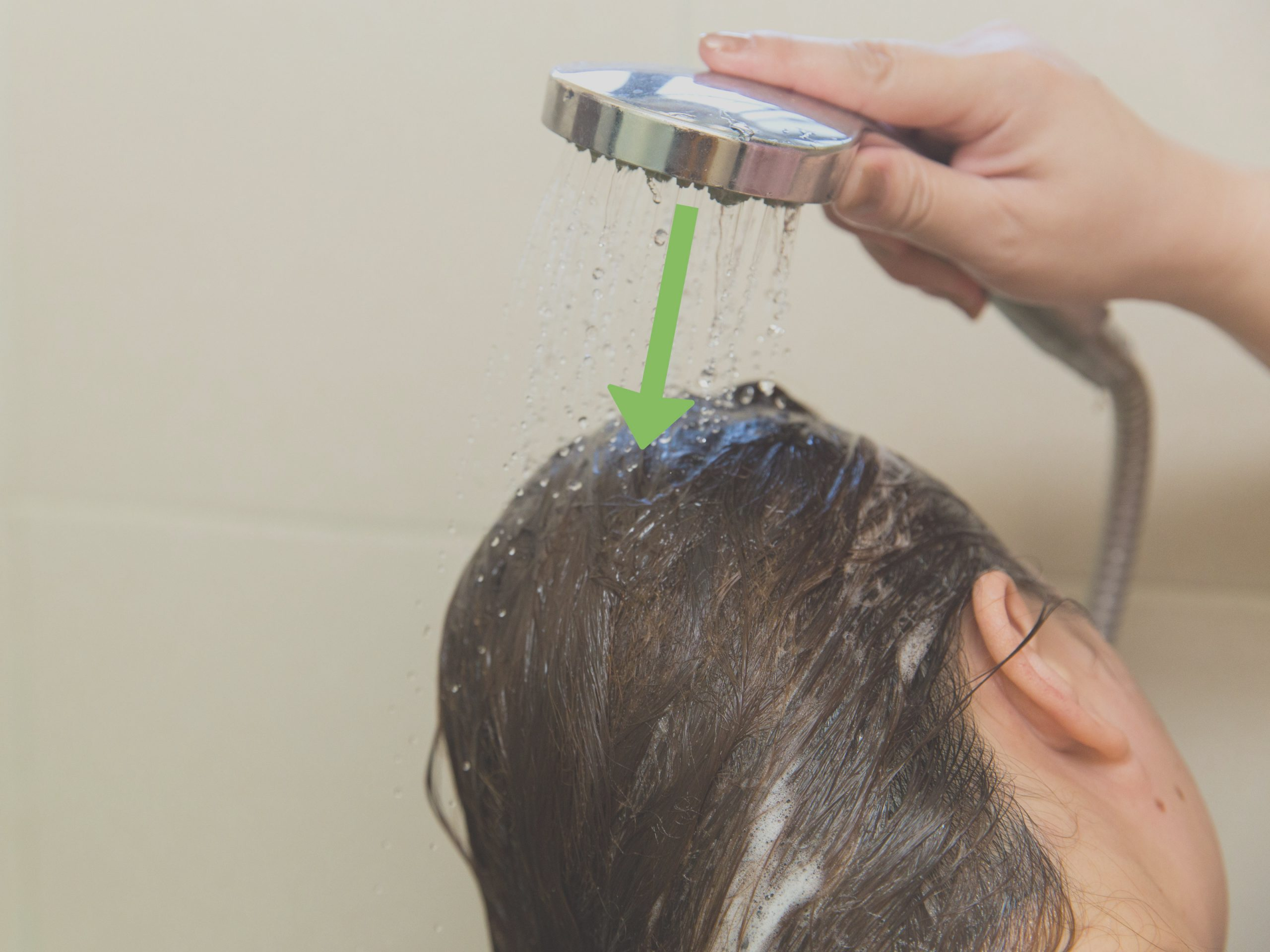 Take Care of Color Treated Hair