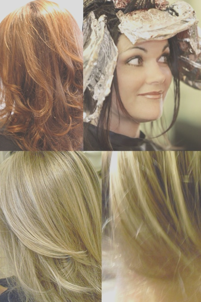 foils vs balayage how to pick the best hair coloring techniques and the best colorist