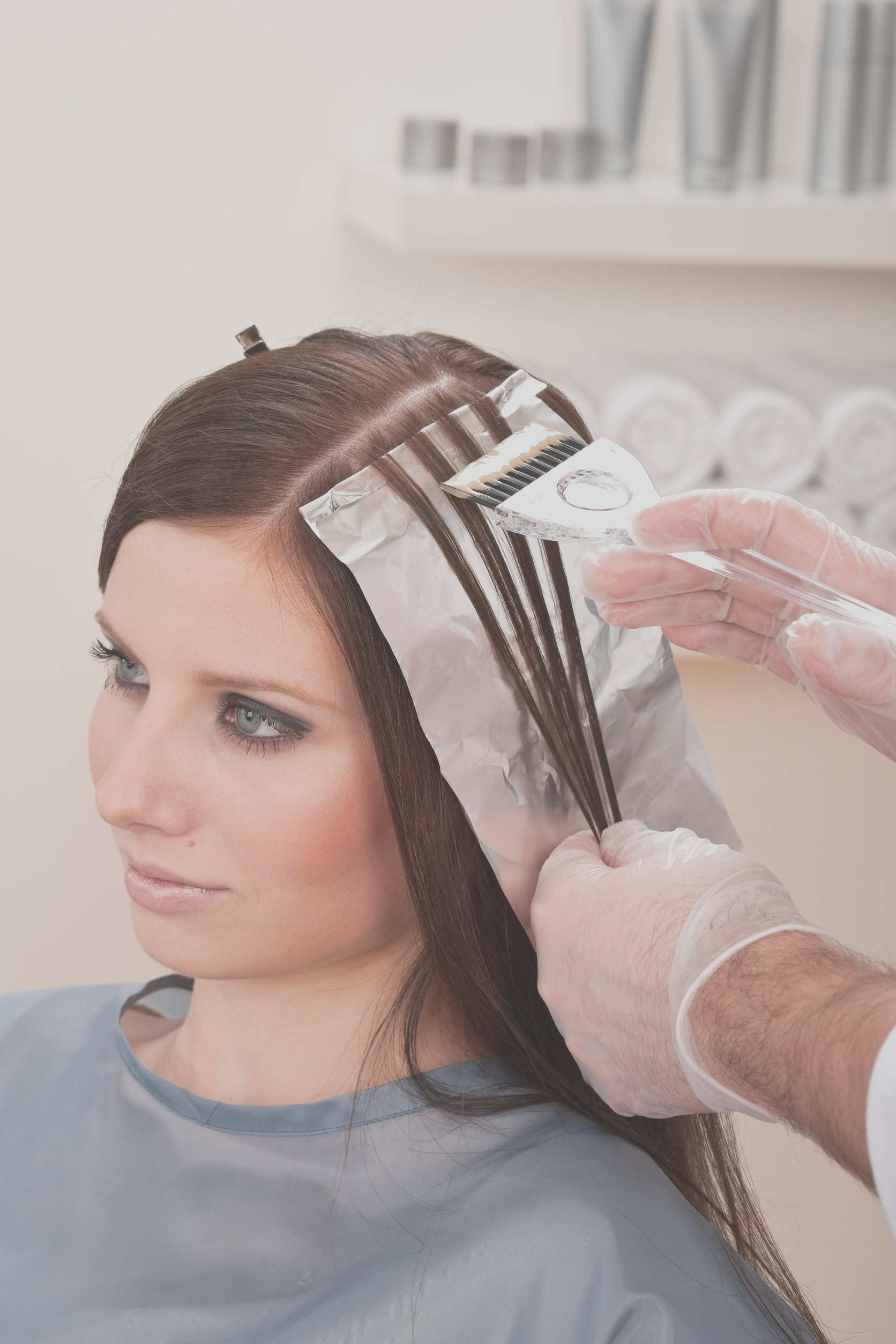 searching for great hair salons