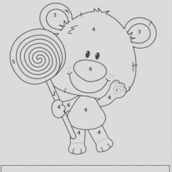 Math Coloring Worksheet 1st Grade New Math Coloring Worksheets for 1st Grade