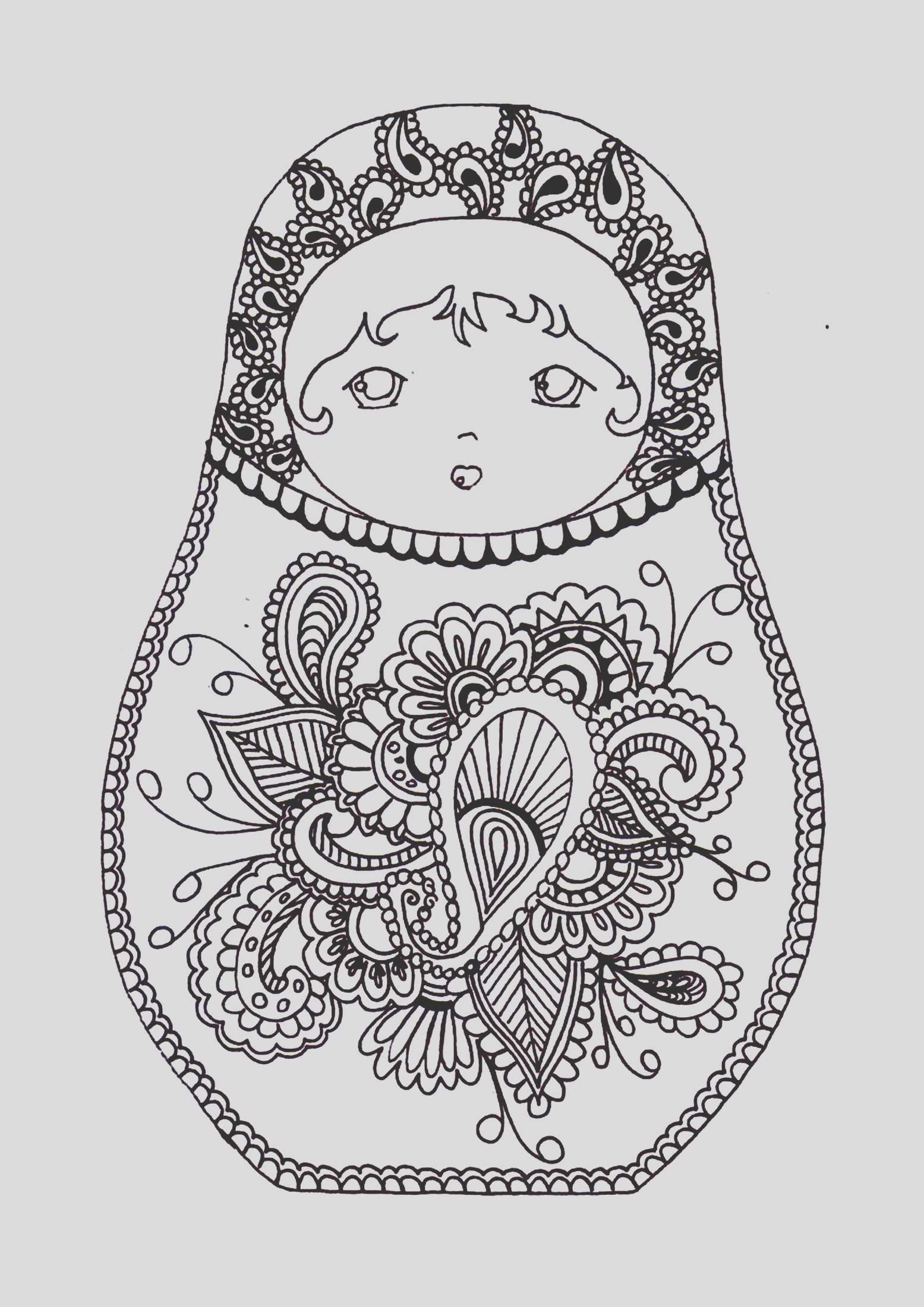 image=russian dolls coloring russian dolls 2 1