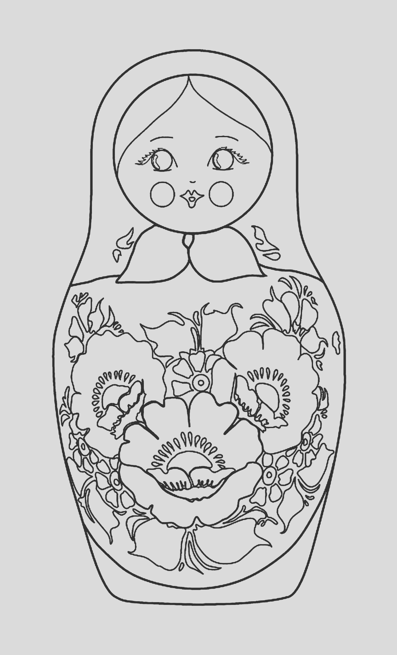 image=russian dolls coloring russian dolls 11 1