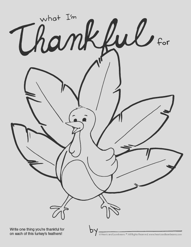 free turkey coloring pages thanksgiving