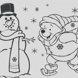 Christmas Coloring Printables Inspirational Christmas Coloring Pages to Print Free