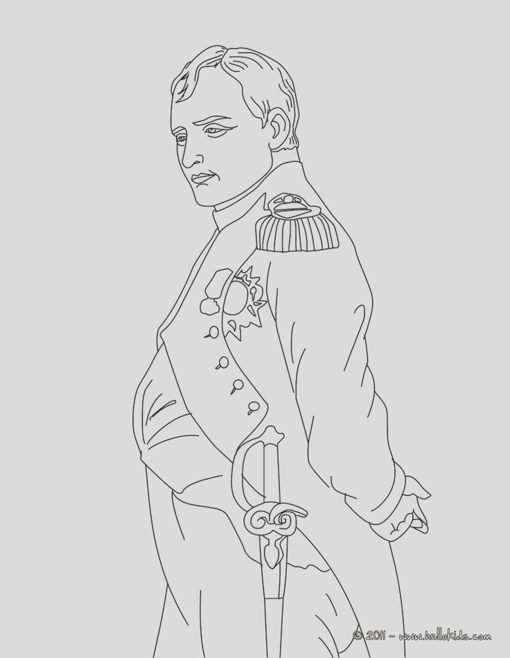 french revolution colouring pages