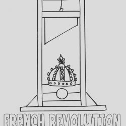 French Revolution Coloring Page Lovely My Homeschool Printables History Coloring Pages – Volume 4